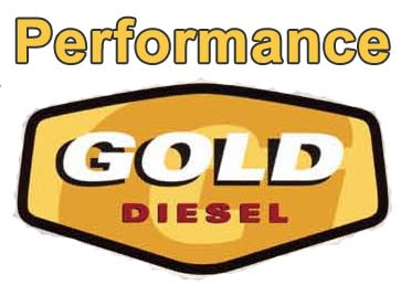 Performance Gold Diesel