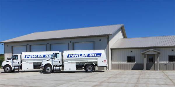 Pehler Oil Diesel Fuel Supplier